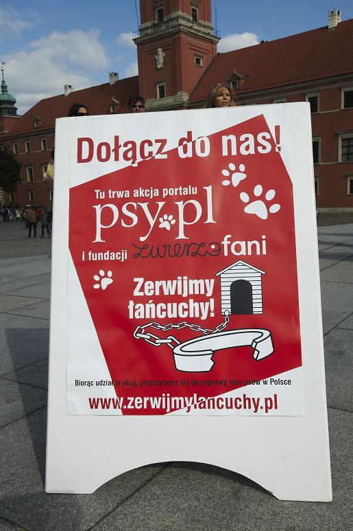 Warszawa | fot. Celestyna Król
